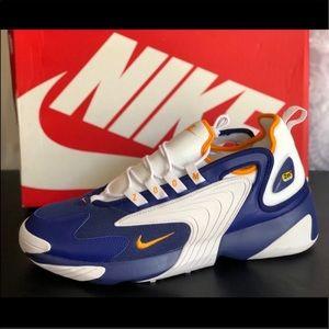 Nike air max 2000